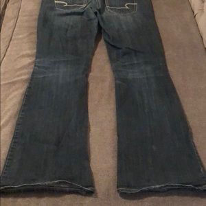 American Eagle Outfitters Jeans - American Eagle Artist Flare Jeans